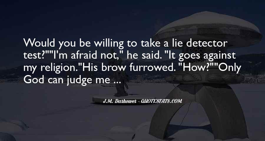 J.M. Darhower Quotes #1019183