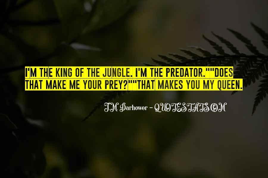J.M. Darhower Quotes #117628