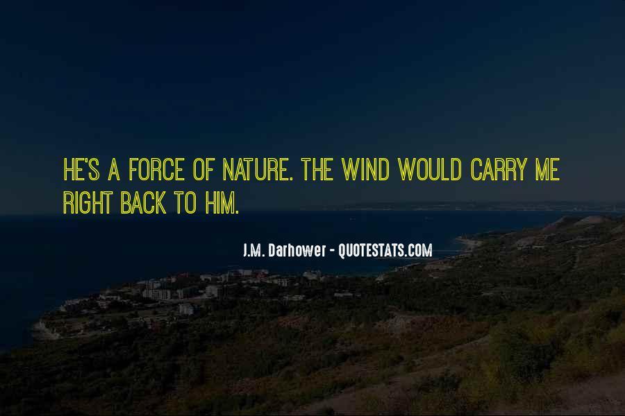 J.M. Darhower Quotes #1194076