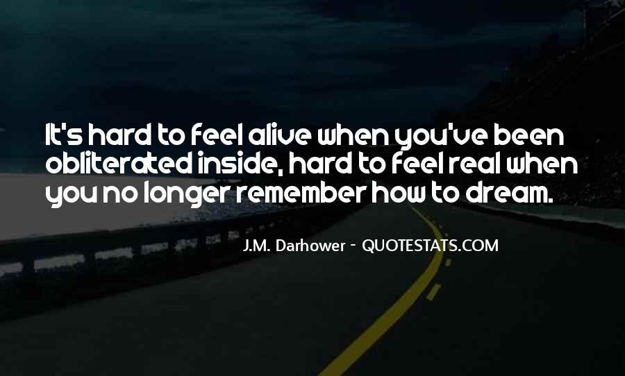 J.M. Darhower Quotes #1248021