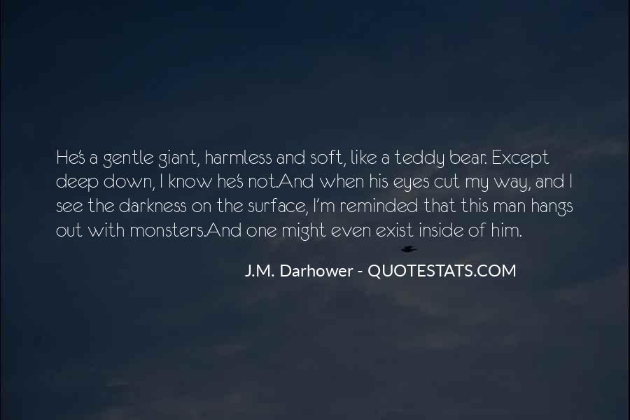 J.M. Darhower Quotes #1325917