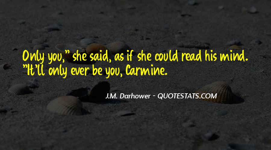 J.M. Darhower Quotes #1335308