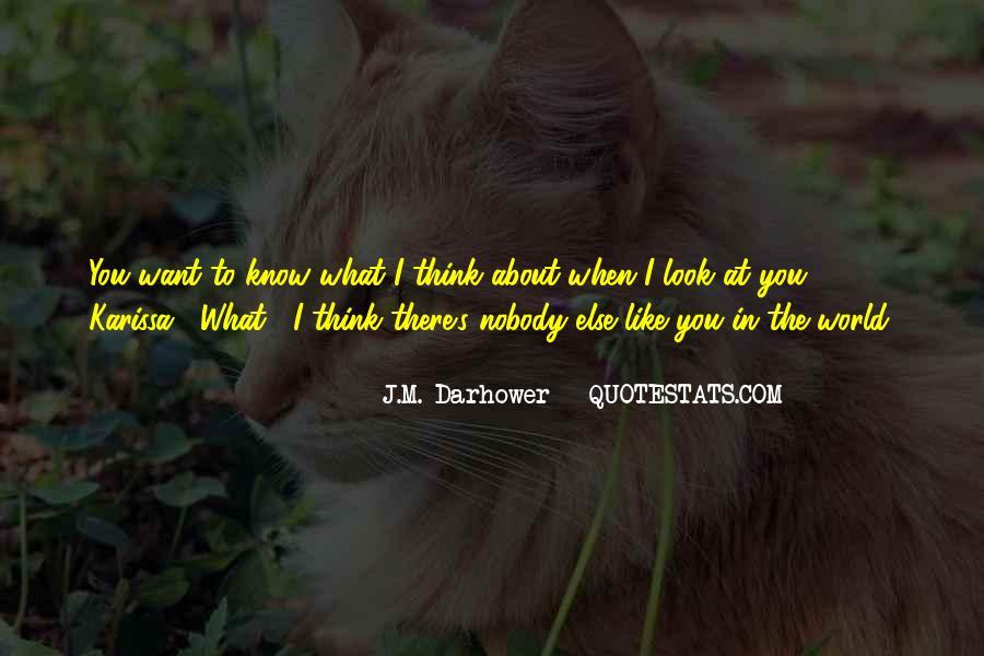 J.M. Darhower Quotes #1431334