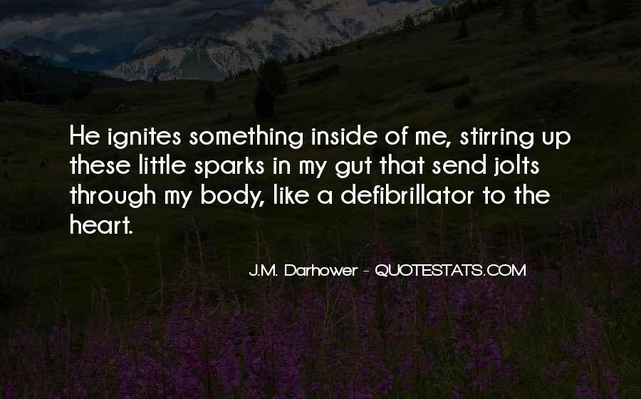 J.M. Darhower Quotes #1550979