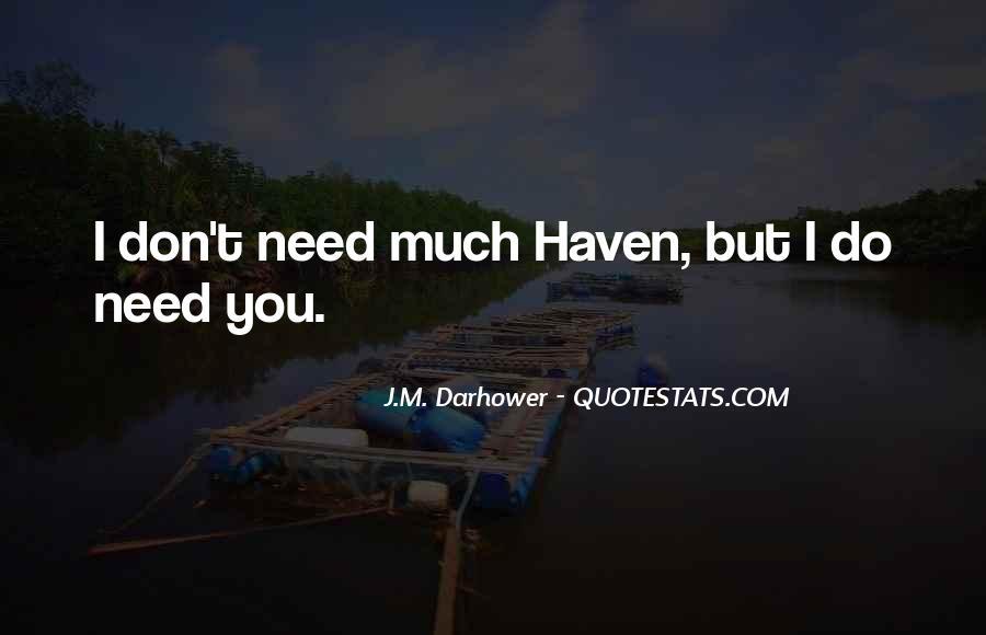J.M. Darhower Quotes #1646667