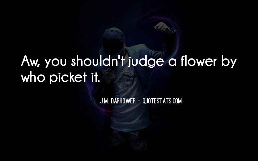 J.M. Darhower Quotes #1718691