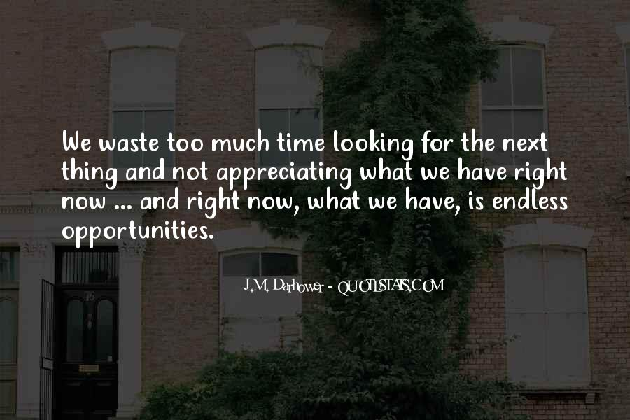 J.M. Darhower Quotes #293517