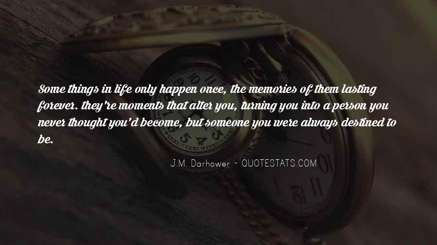 J.M. Darhower Quotes #350291