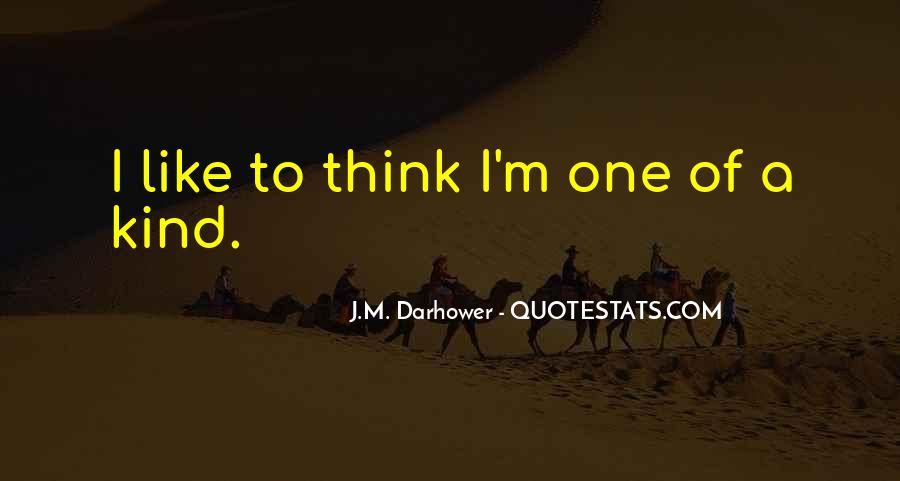 J.M. Darhower Quotes #389432