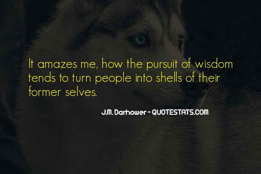 J.M. Darhower Quotes #401784