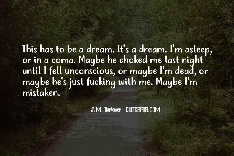 J.M. Darhower Quotes #421165