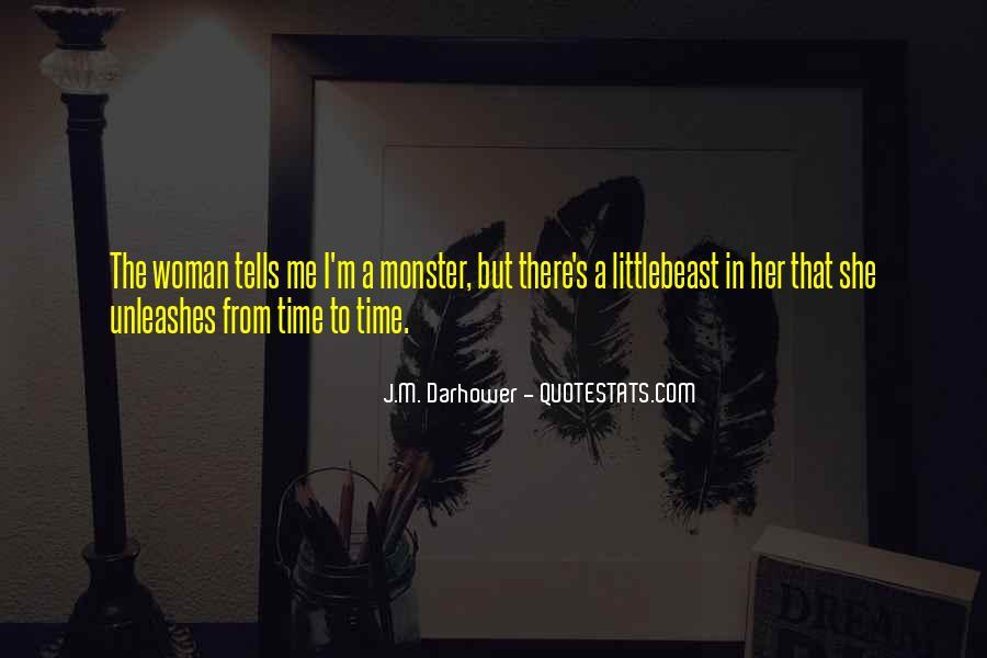 J.M. Darhower Quotes #494998