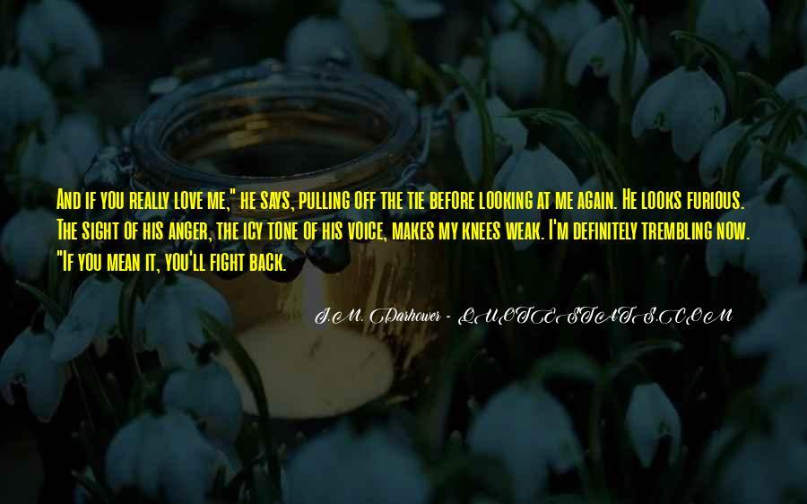 J.M. Darhower Quotes #505472