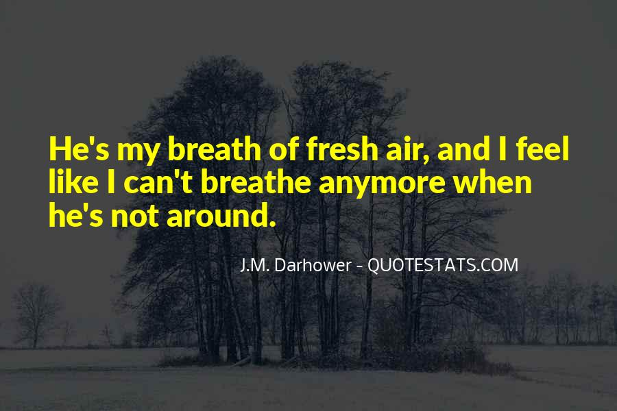 J.M. Darhower Quotes #645694
