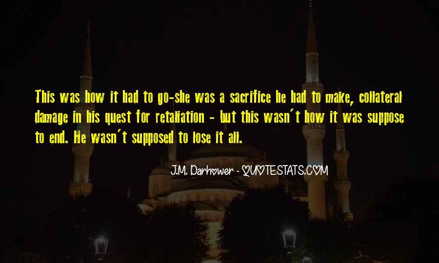 J.M. Darhower Quotes #753596