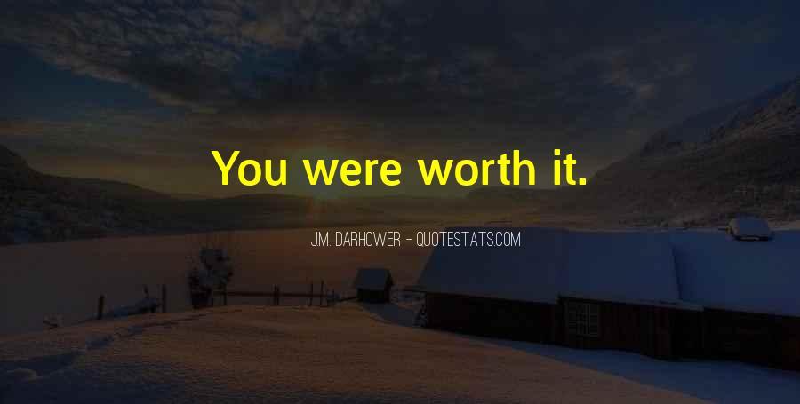 J.M. Darhower Quotes #7730
