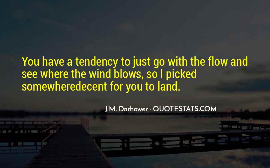 J.M. Darhower Quotes #820188