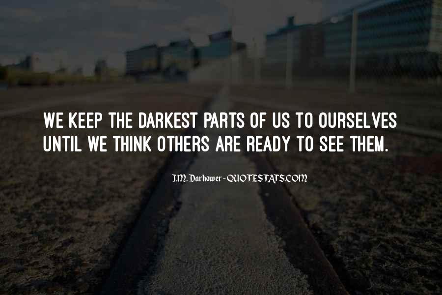 J.M. Darhower Quotes #89209