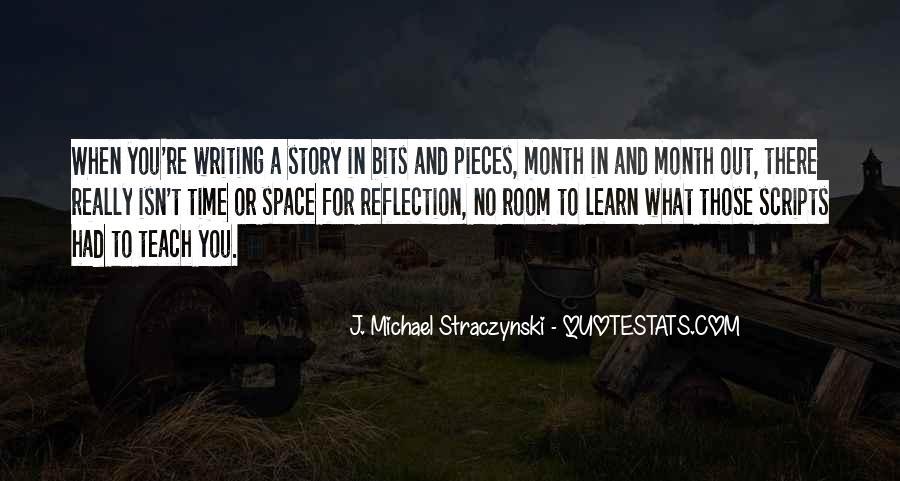 J. Michael Straczynski Quotes #1159501