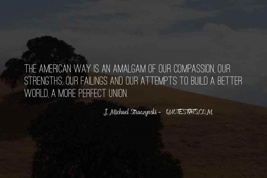 J. Michael Straczynski Quotes #1260009