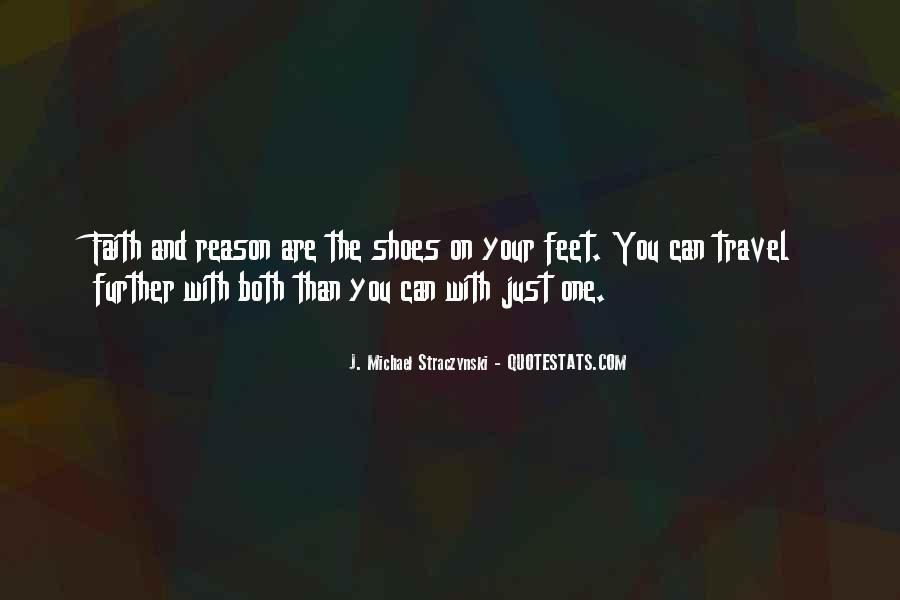 J. Michael Straczynski Quotes #1679443