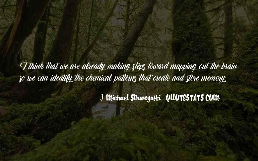 J. Michael Straczynski Quotes #493825