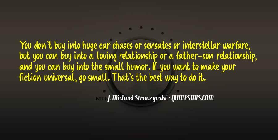 J. Michael Straczynski Quotes #83052