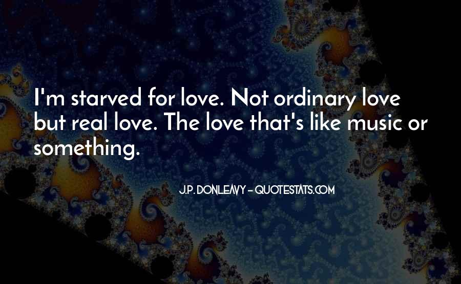 J.P. Donleavy Quotes #1349274