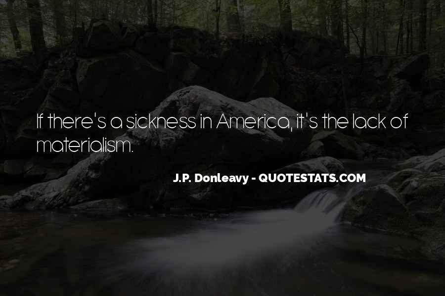 J.P. Donleavy Quotes #54836
