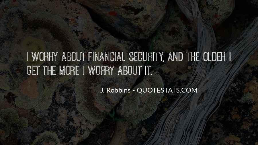 J. Robbins Quotes #1571042