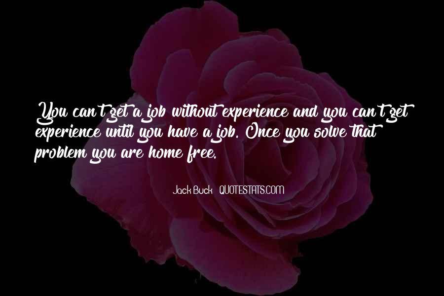 Jack Buck Quotes #1351881