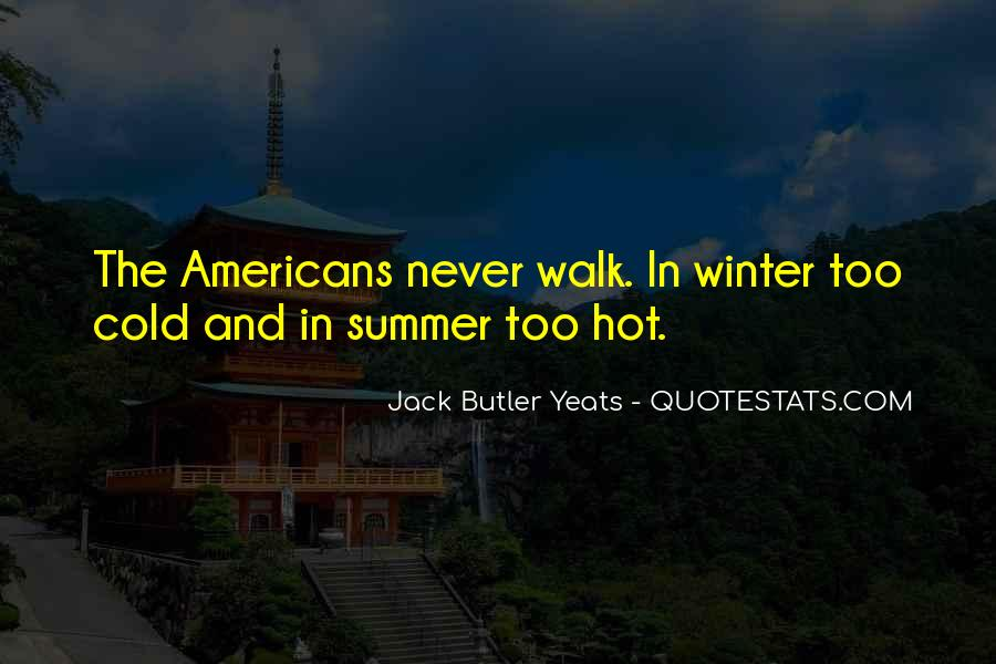 Jack Butler Yeats Quotes #667206