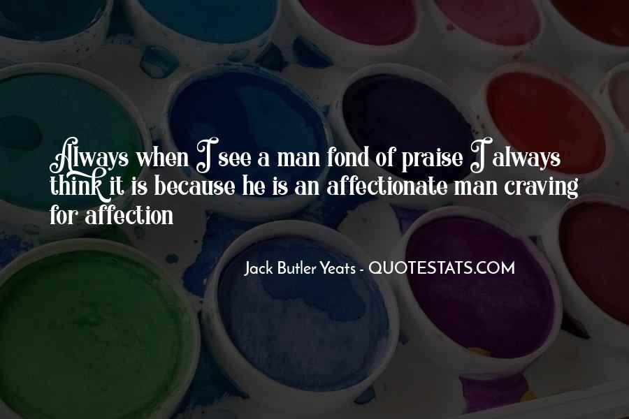Jack Butler Yeats Quotes #748951