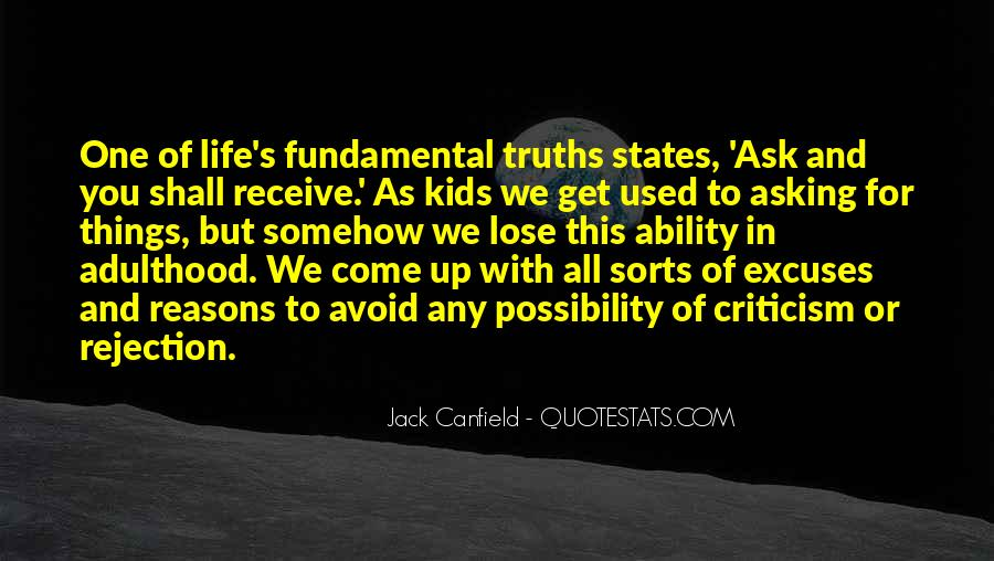 Jack Canfield Quotes #10056