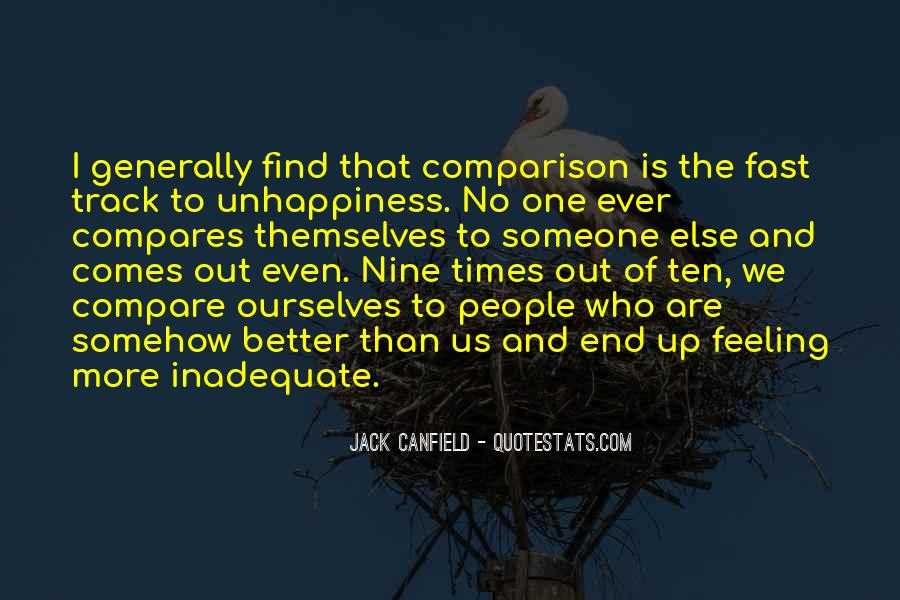 Jack Canfield Quotes #1028932