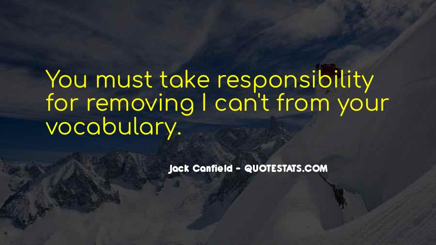Jack Canfield Quotes #105282