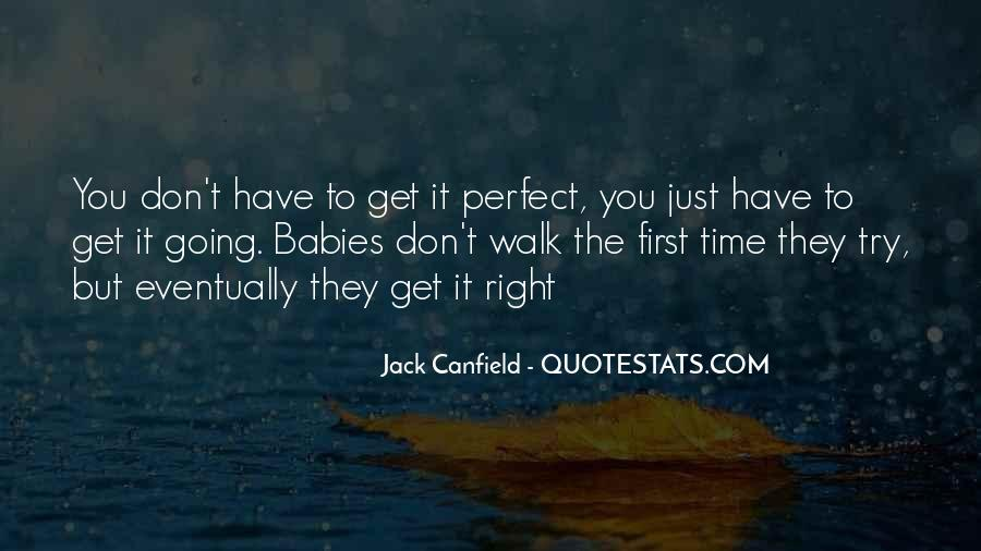 Jack Canfield Quotes #1067503