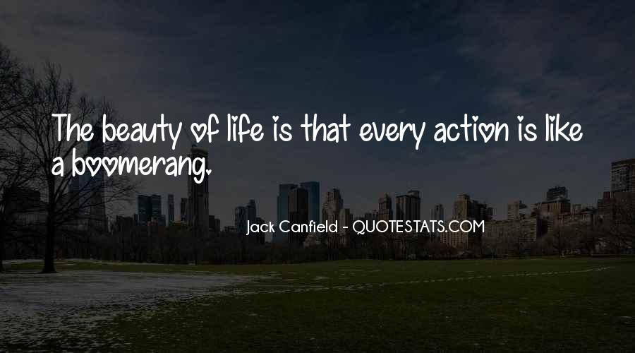 Jack Canfield Quotes #1138671