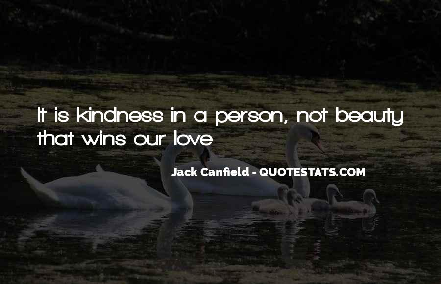 Jack Canfield Quotes #1289467