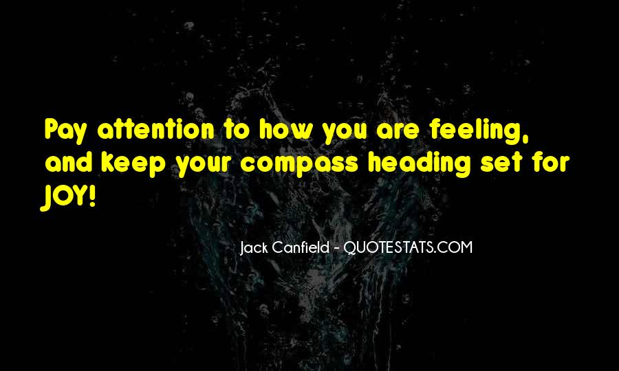 Jack Canfield Quotes #129256