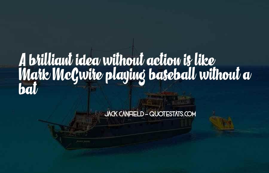 Jack Canfield Quotes #1331693