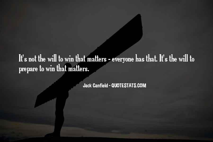 Jack Canfield Quotes #1349669