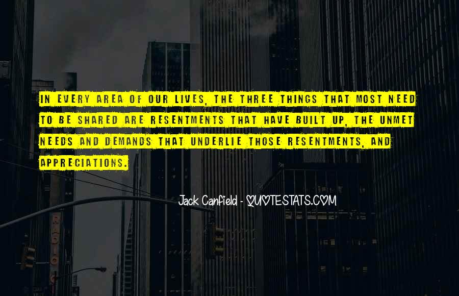 Jack Canfield Quotes #1378888