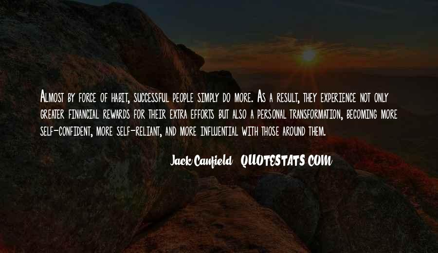 Jack Canfield Quotes #1399917