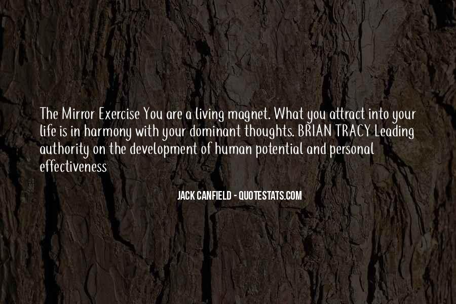 Jack Canfield Quotes #1428701