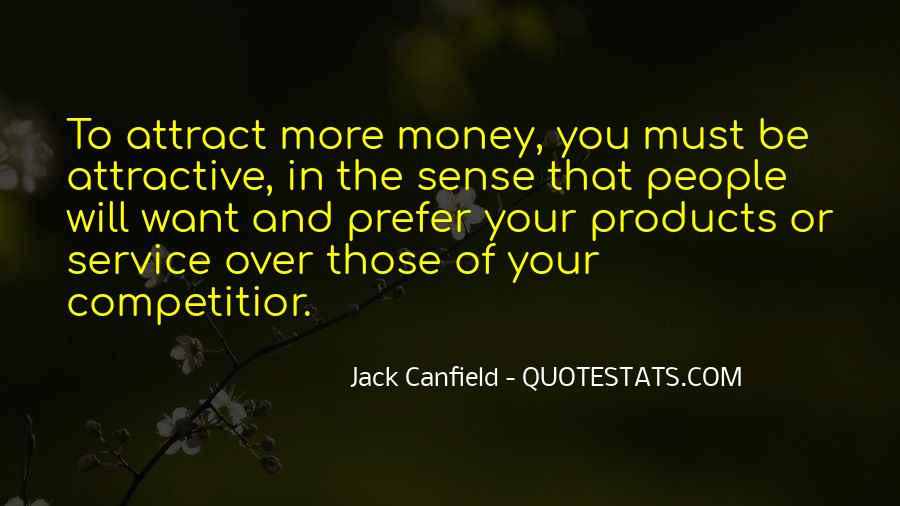 Jack Canfield Quotes #1459092