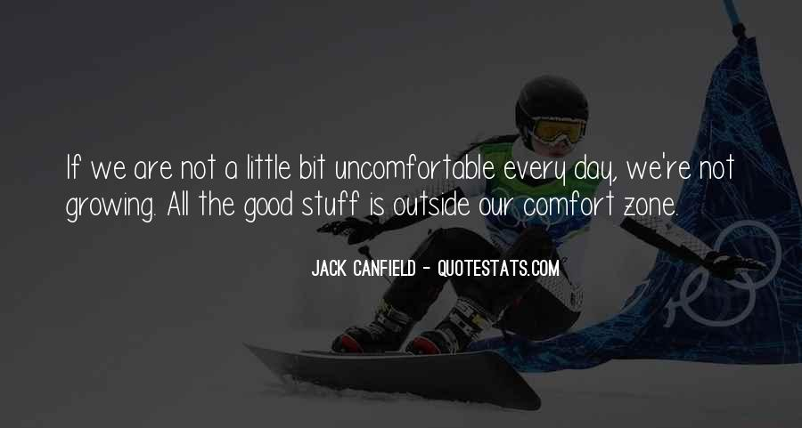 Jack Canfield Quotes #1549285