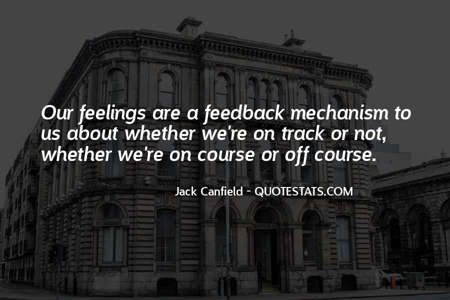 Jack Canfield Quotes #1556127