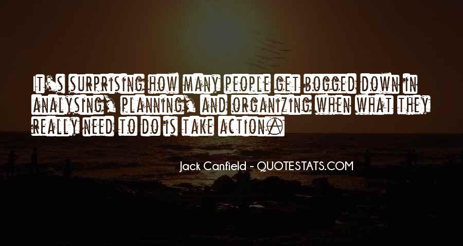 Jack Canfield Quotes #1573839