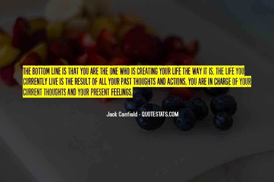 Jack Canfield Quotes #1598166